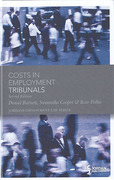 Cover of Costs in Employment Tribunals