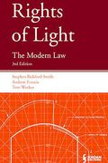 Cover of Rights of Light The Modern Law