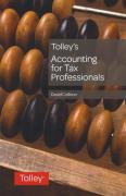 Cover of Tolley's Accounting for Tax Professionals