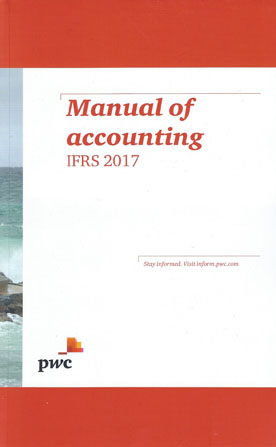 Wildy sons ltd the worlds legal bookshop search results for manual of accounting ifrs 2017 fandeluxe Images