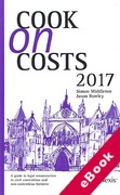 Cover of Cook on Costs 2017 (eBook)