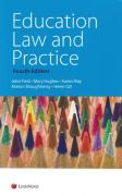 Cover of Education Law and Practice