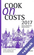 Cover of Cook on Costs 2017 (Book & eBook Pack)