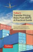 Cover of Transfer Pricing Risks Post-BEPS: A Practical Guide