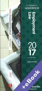 Cover of Two Volume Set: Butterworths Employment Law Handbook 2017 & Tolley's Employment Handbook 2017 (Book & eBook Pack)