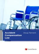Cover of Accident Compensation Law
