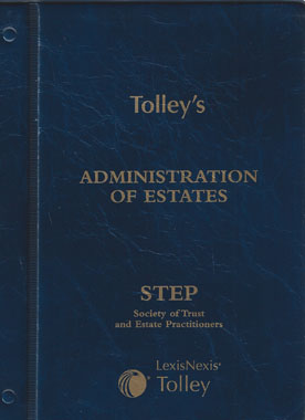 estate and trust administration for dummies 2nd edition pdf