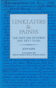 Cover of Linklaters & Paines: The First One Hundred and Fifty Years