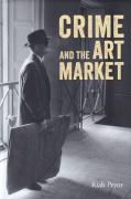 Cover of Crime and the Art Market