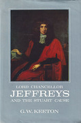 Cover of Lord Chancellor Jeffreys and the Stuart Cause