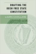 Cover of Drafting the Irish Free State Constitution