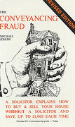 Cover of Conveyancing Fraud