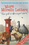 Cover of More Morello Letters: Pen Pal to the Super Stars