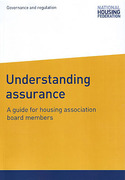 Cover of Understanding Assurance: A Guide for Housing Association Board Members and Non-Finance Executives
