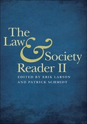 Cover of Law and Society Reader II