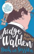 Cover of Judge Walden Back in Session