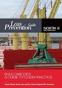 Cover of Bulk Cargoes: A Guide to Good Practice