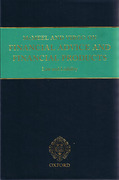 Cover of Financial Advice and Financial Products: Law and Liability Looseleaf