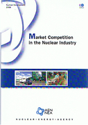 Cover of Market Competition in the Nuclear Industry