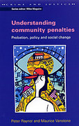 Cover of Understanding Community Penalties