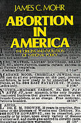 Cover of Abortion in America