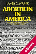 Cover of Abortion in America (eBook)