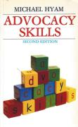 Cover of Advocacy Skills 2nd ed