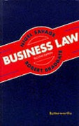 Cover of Savage and Bradgate - Business Law