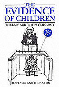 Cover of The Evidence of Children