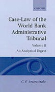 Cover of Case-Law of the World Bank Administrative Tribunal: Volume  2