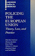 Cover of Policing the European Union