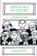 Cover of Advocacy in Court