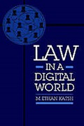 Cover of Law in a Digital World