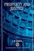 Cover of Property and Justice