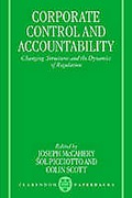 Cover of Corporate Control and Accountability