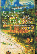 Cover of Problems and Process: International Law and How We Use It