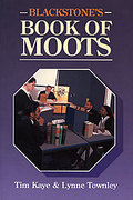 Cover of Blackstone's Book of Moots