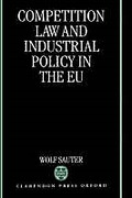 Cover of Competition Law and Industrial Policy in the EU