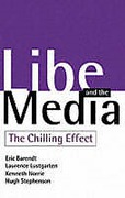 Cover of Libel and the Media: The Chilling Effect