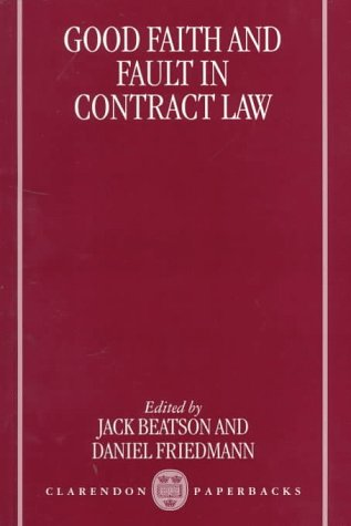contract law brian blum pdf