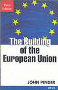 Cover of The Building of the European Union