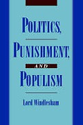 Cover of Politics, Punishment and Populism