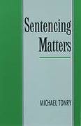 Cover of Sentencing Matters