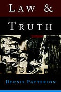 Cover of Law and Truth