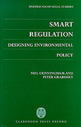 Cover of Smart Regulation: Designing Environmental Policy