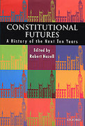 Cover of Constitutional Futures: A History of the Next Ten Years