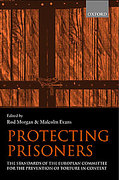 Cover of Protecting Prisoners