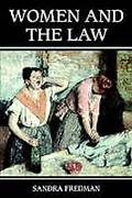 Cover of Women and the Law