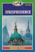 Cover of SWOT: Jurisprudence
