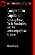 Cover of Cooperative Capitalism
